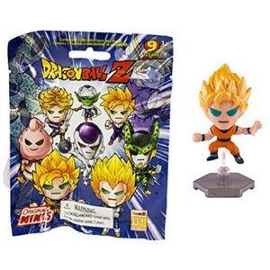 Dragon Ball Z Collectible Mini Figures Series 1